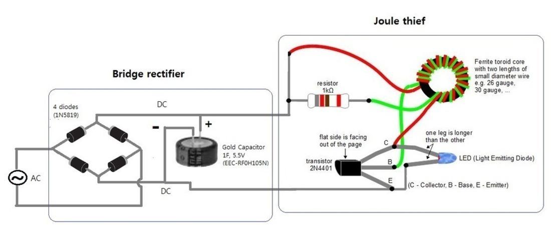 Светодиодный фонарь своими руками схема 2
