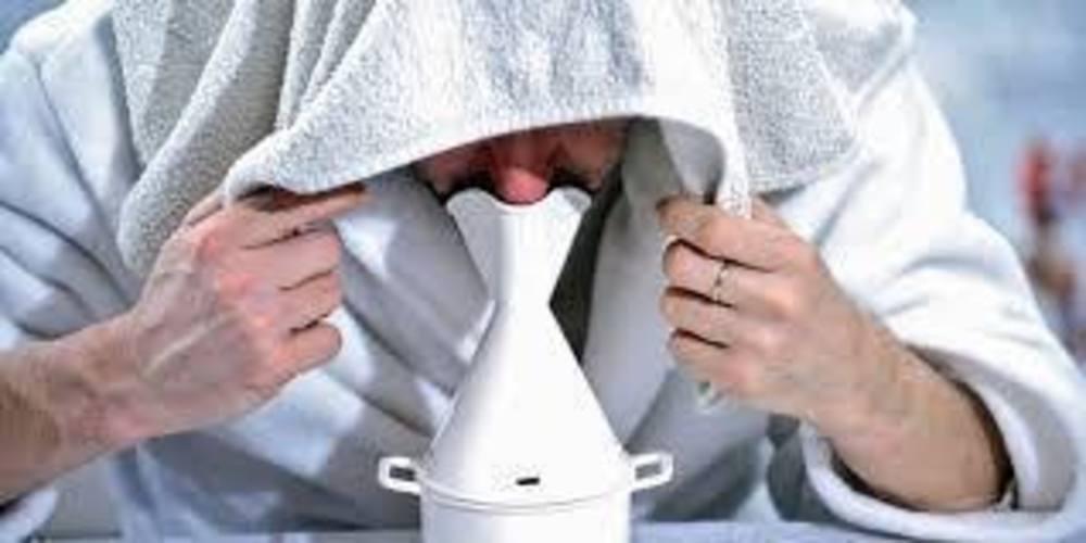 Почему нельзя при температуре делать ингаляции небулайзером