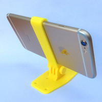 Small iPhone Camera Mount for iPhone 6/6S/7 (+Plus) 3D Printing 101441