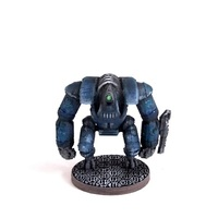 Small House Vermeni Guardian Mech, 28mm Miniature 3D Printing 1019
