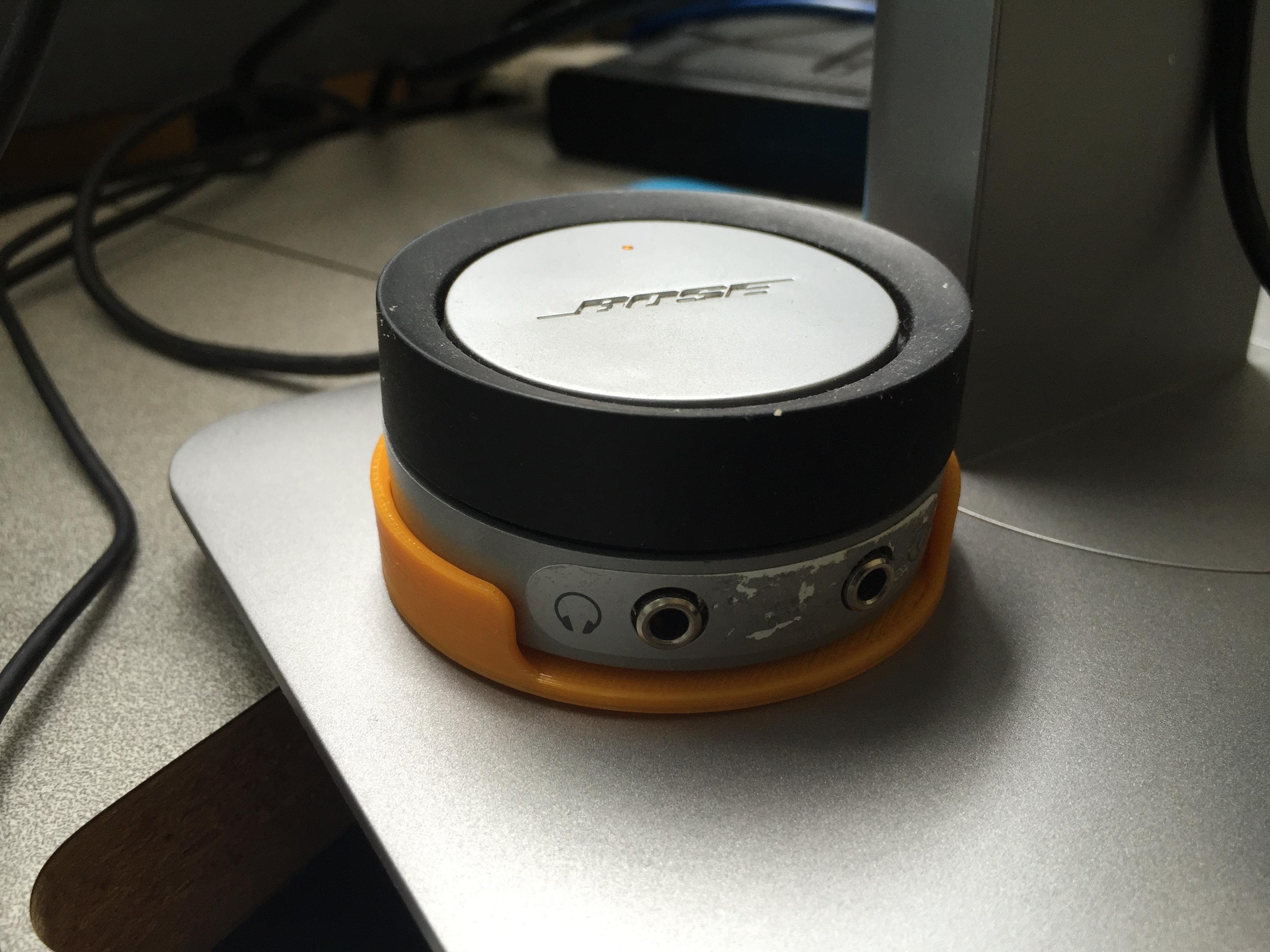 Bose Sound Control Puck Nest