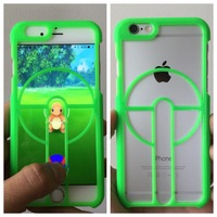 Small PokéSniper - iPhone 6/6S Case 3D Printing 102860