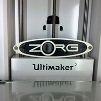 Small zOrg 3D Printing 102869