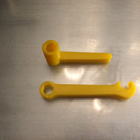 Small Ultimaker 5.5mm Wrenches 3D Printing 102931