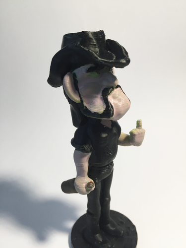 Little Lemmy 3D Print 103057