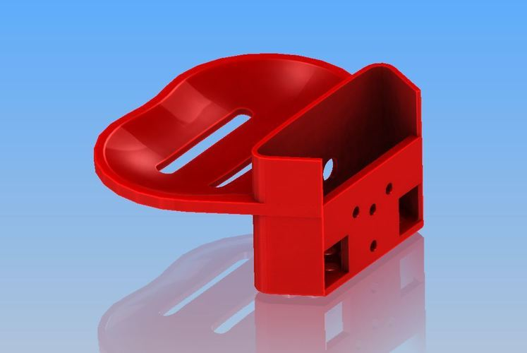 Multifunction soap dish 3D Print 103091
