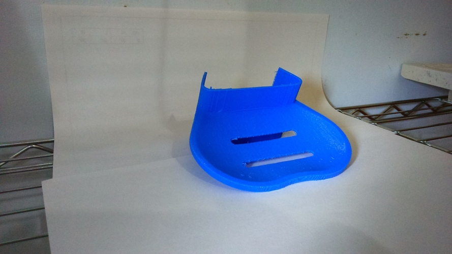 Multifunction soap dish 3D Print 103095