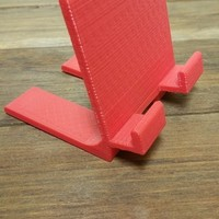 Small iPhone 6 Stand 3D Printing 103659