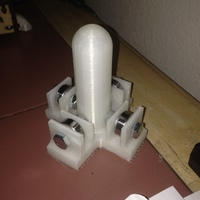 Small Spool Holder 3D Printing 103661