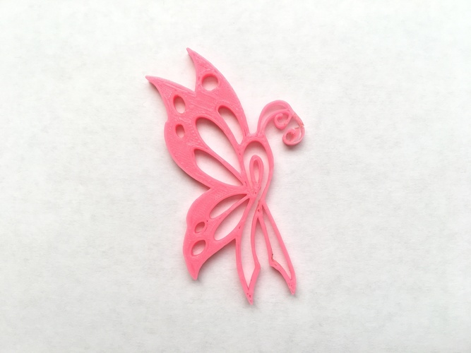 Pinktober! Support Breast Cancer Awareness Month! 3D Print 104254