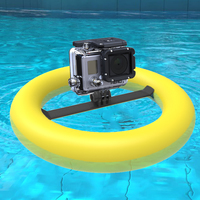 Small Floating mount for Gopro 3D Printing 104673