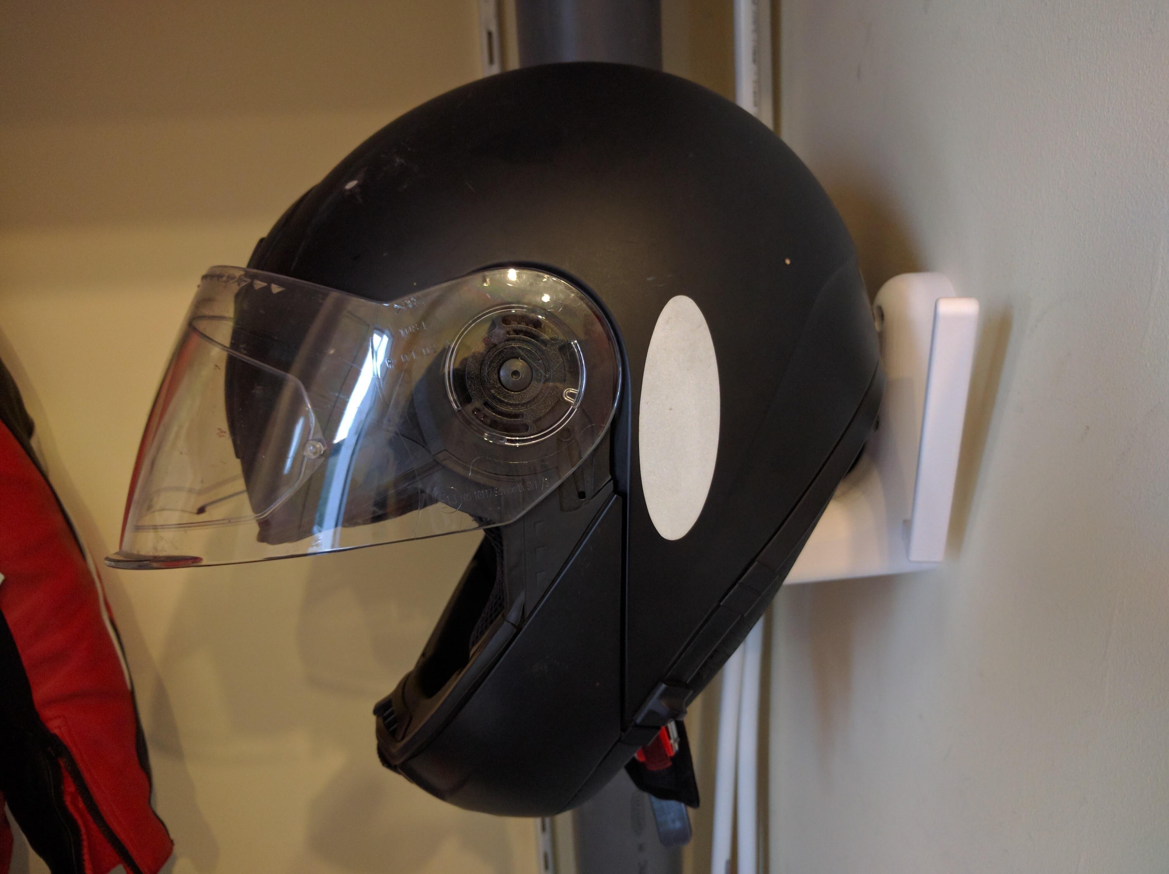 3d Printed Helmet Bike