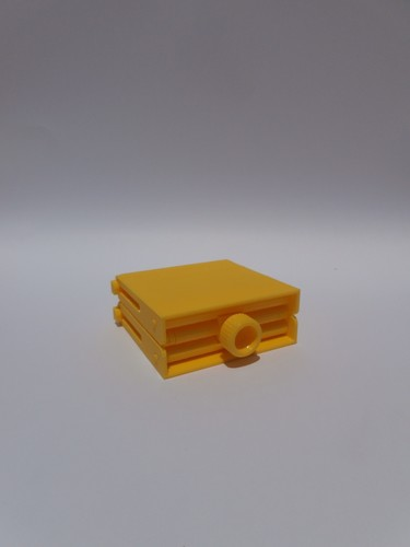 Platform Jack [Fully Assembled, No Supports] 3D Print 105350