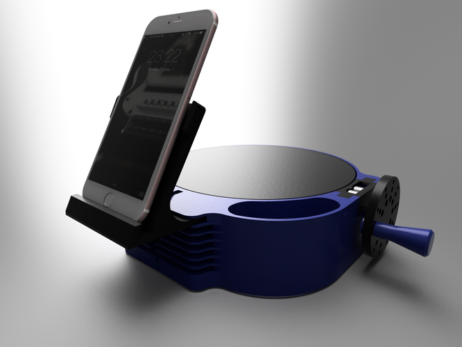 The $30 3D scanner V5 Updates 3D Print 108555