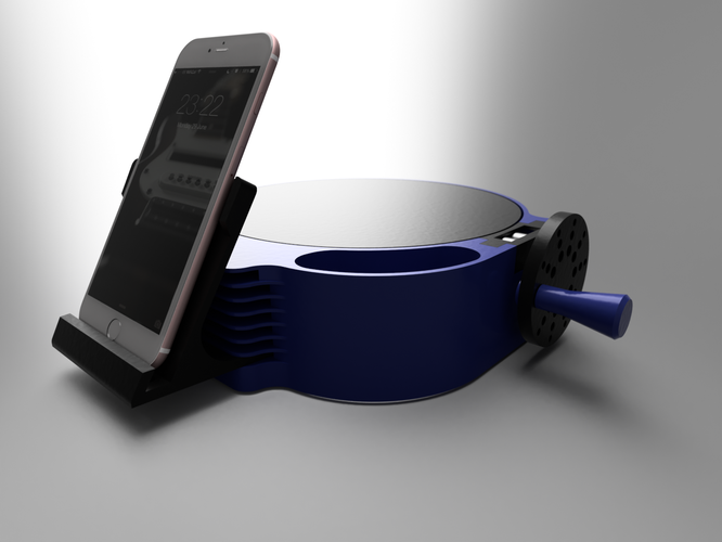 The $30 3D scanner V5 Updates 3D Print 108557