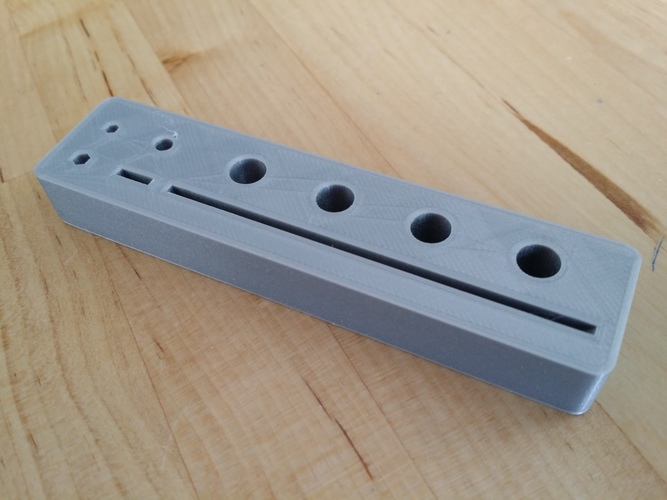 Ultimaker Tool Block 3D Print 108578