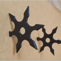 Small Ninja Shurikens 3D Printing 108922