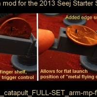 Small Seej-2013 started set-modifications 3D Printing 109208