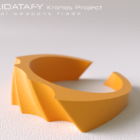 Small Solidatafy - Global Weapons Trade 3D Printing 109862