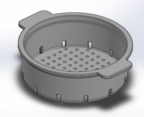 Can Strainer 3D Print 110237