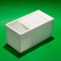 Small Roll-Top-Box 3D Printing 110552