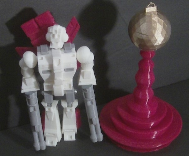 Skyfire Action Master Style-Larger 3D Print 110885