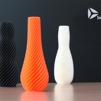 Small SPIRAL vase 3D Printing 110959