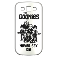 Small The Goonies, Galaxy S III Phone Case​ 3D Printing 111257