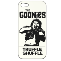 Small The Goonies - Chunk Truffle Shuffle, iPhone 5 Phone Case 3D Printing 111275