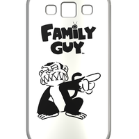 Small Family Guy - Evil Monkey, Galaxy S III Phone Case 3D Printing 111416