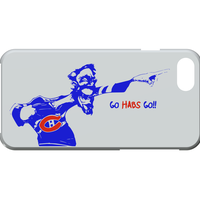 Small ​GO HABS GO!!​ - iPhone 7 Phone Case 3D Printing 111457