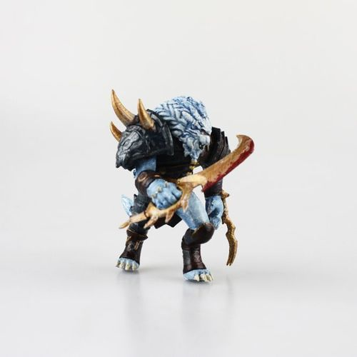 Rengar - League of Legends 3D Print 111585
