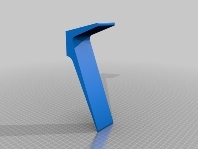 Laptop Legs Mac Book 3D Print 111899