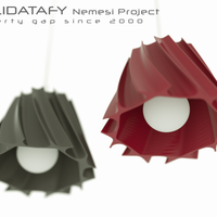Small Solidatafy – Poverty Gaps 3D Printing 112123