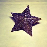 Small Christmas star 3D Printing 112160