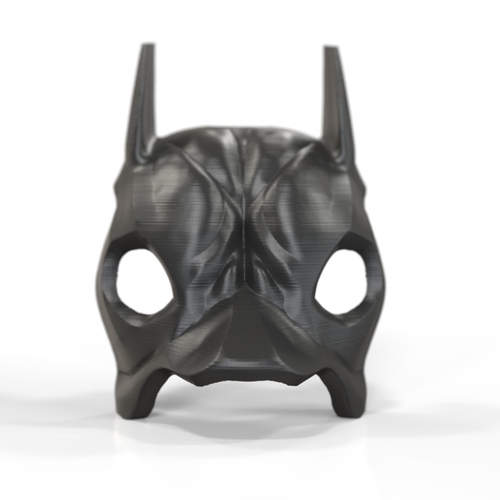 Bat Beagle Mask 3D Print 112595
