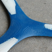 Small boomerang V01  Sliced 3D Printing 112874