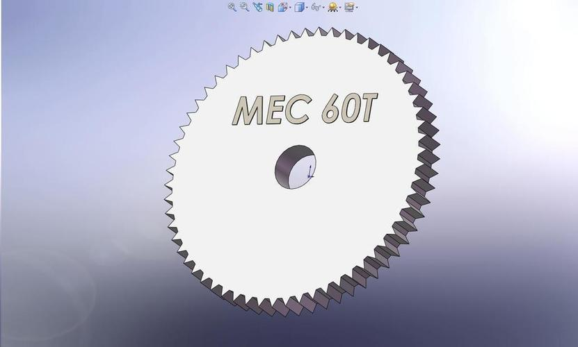 60 to 20 Reduction Gear Set 3D Print 113595