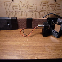 Small 3d printed parts for 3d scanner 3D Printing 114874