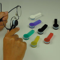 Small Glasses cleaner 3D Printing 115836