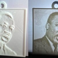 Small Lesson Plan: 3D Printed Lithophane 3D Printing 115956