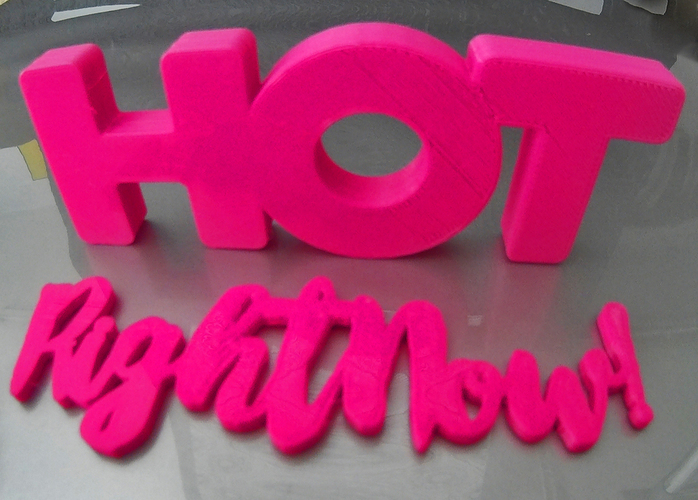 HOT Right Now !  3D Print 116139