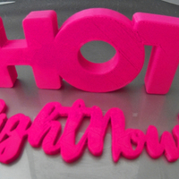 Small HOT Right Now !  3D Printing 116139