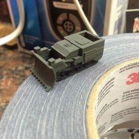 Small M9 ACE 3D Printing 116191