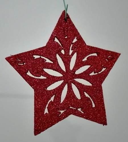 Christmas ornaments - pack 2 3D Print 117622