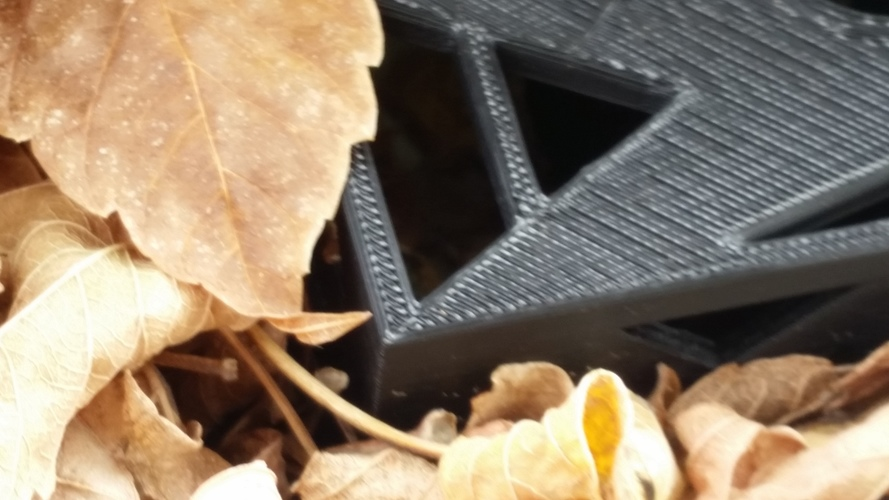 Gutter Downspout Filter 3D Print 117996