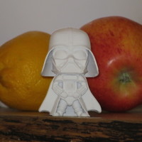 Small Star Wars - Darth Vader (Anakin Skywalker)  3D Printing 118096