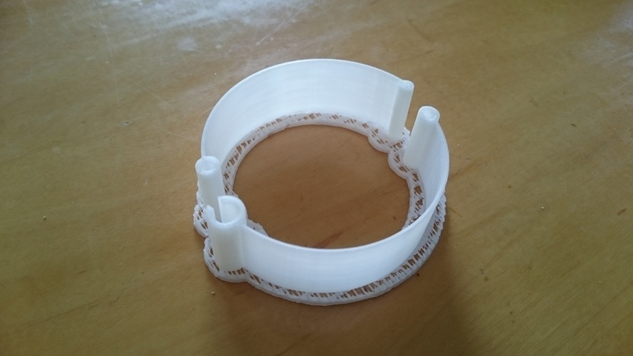 My Customized 24mm CLASP by Jak 3D Print 118801
