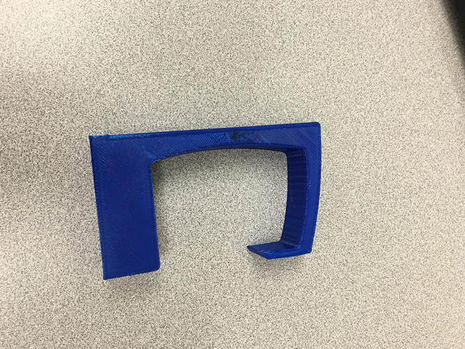 Multi-Purpose hook 3D Print 119189