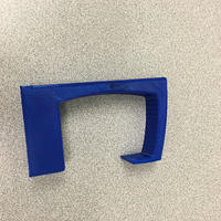 Small Multi-Purpose hook 3D Printing 119189